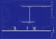 Drawings - The Shard - London Bridge Tower - Rpf