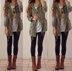 Cute teen outfit/ casual