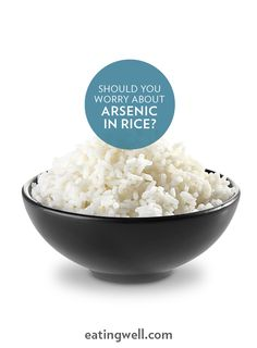 The concern started in 2012 when Consumer Reports published its first report on arsenic in rice. Here's what you need to know.
