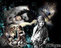 Breaking Dawn:Renesmee Cullen
