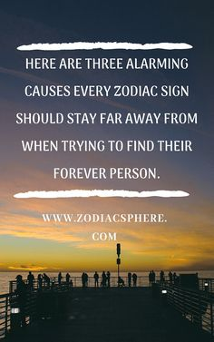 Here Are Three Alarming Causes Every Zodiac Sign Should Stay Far Away From When Trying To Find Their Forever Person. – Zodiac Sphere  #zodiacsigns #astrology #horoscopes #zodiac #zodiaco #zodiaclovers #zodiacsymbols #love #dailyhoroscope #entertainment #sad #love #Aries #Cancer #Libra #Taurus #Leo #Scorpio #Aquarius #Gemini #Virgo #Sagittarius #Pisces #zodiac_sign #zodiac #facts #zodiac_sign_facts #google #blog #zodiachoroscope