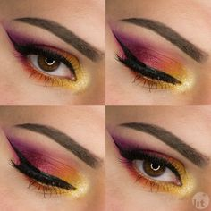 newest submissions : MakeupAddiction