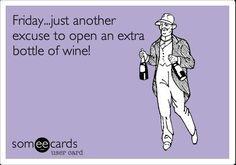 Por fin Viernes !!