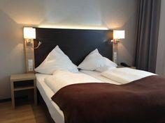 Ringhotel Loew's Merkur is een 4-sterren accommodatie gelegen in Nürnberg in Duitsland. Klanten beoordelen Ringhotel Loew's Merkur gemiddeld met een 9.1