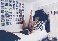 10 Ways To Make Your Dorm Room Feel Like Home | http://www.hercampus.com/school/western-ontario/10-ways-make-your-dorm-room-feel-home | @hercampusuwo