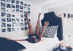10 Ways To Make Your Dorm Room Feel Like Home | http://www.hercampus.com/school/western-ontario/10-ways-make-your-dorm-room-feel-home | @hercampusuwo