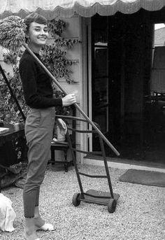 Timeless Audrey Hepburn/Одри Хепберн