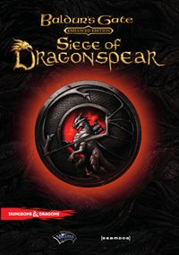 Duży dodatek do klasycznej gry RPG Baldur's Gate: Enhanced Edition, pełniący rolę fabularnego pomostu między Baldur's Gate i Baldur's Gate II. Stajemy do walki z krucjatą prowadzoną przez tajemniczą Lśniącą Panią (domniemane kolejne dziecię Bhaala), ruszając na przygodę trwającą ok. 25 godzin. Studio Overhaul Games przygotowało nowe lokacje, czworo towarzyszy do drużyny, klasę postaci szamana i inne atrakcje.