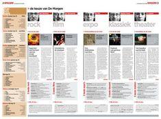 Award-Winning Newspaper Designs – Smashing Magazine