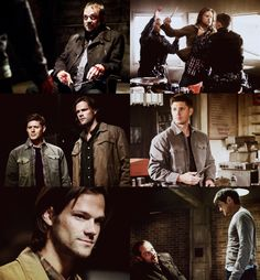 """9.02 """"Devil May Care"""""""