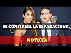 Se confirma la separacion de james rodriguez y su esposa daniela ospina 2017 - VER VÍDEO -> http://quehubocolombia.com/se-confirma-la-separacion-de-james-rodriguez-y-su-esposa-daniela-ospina-2017   	 Ultima Hora, se confirma la separacion de james rodriguez y daniela ospina ..esposa dd james rodriguez ..	 Créditos de vídeo a Popular on YouTube – Colombia YouTube channel
