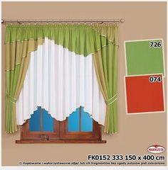 Dekoracje dla domu: Projektowanie wnętrz i firanki