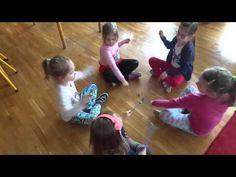 Zabawa z gazetami Teachers Room, Youtube, Activities, Music, Youtubers, Youtube Movies