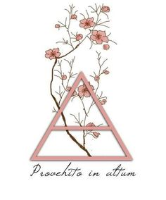 I'm not big on pink, but this Triad is beautiful in this shade! I'd rock it as a tat!