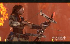 Recently, Sony has revealed at the news blog that Horizon Zero Dawn's release will be delayed. Guerrilla's game is said to be released at the beginning of March, next year.