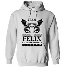 (ThuHa004) Team CONDE Lifetime Member Legend - #gift basket #house warming gift. PRICE CUT => https://www.sunfrog.com/Names/Team2903-Team-FELIX-Lifetime-Member-2405-White-33151906-Hoodie.html?68278