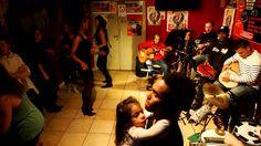 Pagode do Jambo 6 en CASA LATINA Brazil Time Ao Vivo (Bordeaux 29-11-2013) BRAZIL TIME à la CASA LATINA ( bordeaux)  21H00 BAL BRESILIEN !!!!!! minuit TAÏNOS TIME !!!!!!  CASA LATINA devient pour la soirée CASA DO BRAZIL ! avec les musiciens du groupe PAGODE DO JAMBO ! La voix et la danse sont à l'honneur comme dans la plupart des musiques brésiliennes. !  PAGODE DO JAMBO, c'est 5,6 musiciens passionnés par leur pays et leurs traditions !!