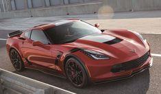 Chevrolet Corvette Grand Sport|シボレー コルベット グランスポーツ