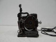 Vintage Kodascope Model B Projector | eBay