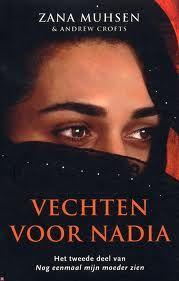Zana Muhsen - Vechten voor Nadia