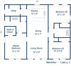 1000 images about shop house plans on pinterest pole for House shop combo floor plans