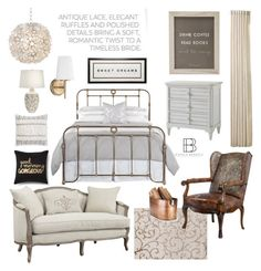 Sweet Dreams by helloyellowblog on Polyvore featuring polyvore, interior, interiors, interior design, home, home decor, interior decorating, Emerald Home Furnishings, Stanley, Worlds Away, Universal Lighting and Decor, Surya, Sky, Plow & Hearth, bedroom and bedroomdecor Interior Decorating, Interior Design, Antique Lace, Hearth, Sweet Dreams, Emerald, Entryway, Bedroom Decor, Design Inspiration