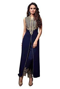 765e2aaea Click to open expanded view Venisa Venisa women suits  georgette Semi  Stitched  salwarkameez Suit