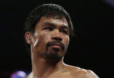 Manny Pacquiao gigante en el boxeo y cruzado en la política