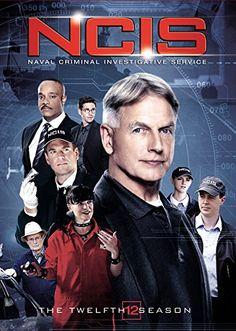 #NCIS DVD set season 12