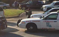 Tres heridos es el saldo de un tiroteo en Louisiana