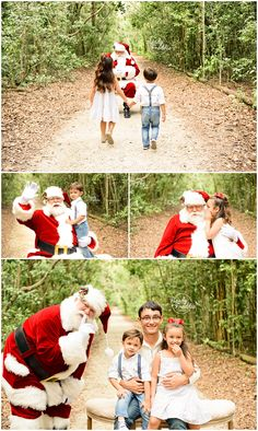Siblings with Santa Outdoor Mini Session Sibling Christmas Pictures, Christmas Photo Props, Family Christmas Pictures, Christmas Mini Sessions, Pictures With Santa, Xmas Pics, Christmas Minis, Family Photos, Photography Mini Sessions