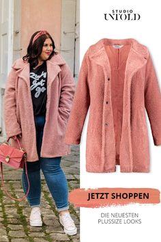 Jacken ♥ Mäntel