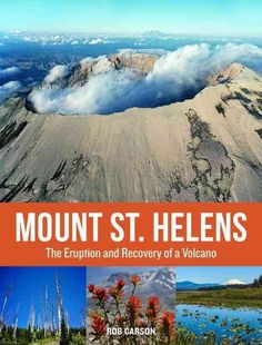 The eruption of Mount St. Helens on May 18, 1980, was the most catastrophic and deadly volcanic event ever experienced in the United States. That event had the force of thousands of atom bombs and des