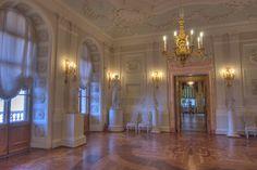 Gatchina Palace, Russia.
