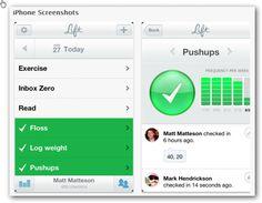 Lift lift.do Twitter founders app august 29 2012