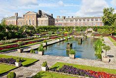 Kensington Palace, England