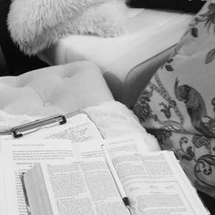Right in the place i want to be me and God. One thing i do not like is getting behind on the work God needs me to finish. I literally will push myself away from everyone and just study. I love it and learn so much.