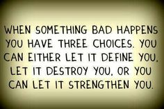 You DO have the strength to Recover from an eating disorder! Contact us confidentially today by email! Follow the link!
