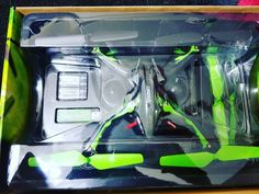 Sneak peek at my upcoming #drone unboxing. #dronelife
