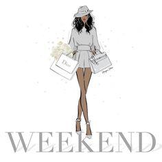 Fashion wallpaper illustration megan hess 42 Ideas for 2019 Black Girl Art, Black Women Art, Black Girl Magic, Art Girl, Black Art, Friday Illustration, Megan Hess Illustration, Fashion Art, Trendy Fashion