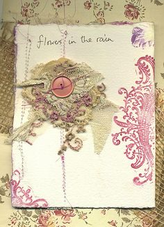 Open Your Door Journal Page | by Bunty B