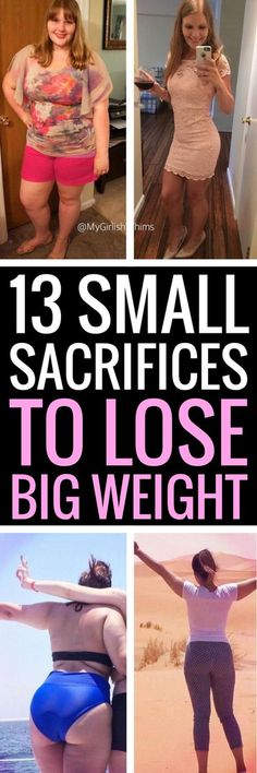 13 best weight loss tips you can try today.