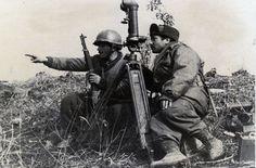 17/10/1950 - Türkiye'nin de Kore Savaşı'na katılmasıyla 500 kişilik ilk Türk askeri birliği Kore'ye ulaştı ve Pusan'da karaya çıktı.