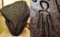 La Pietra di Palermo è la prova della presenza di Antichi Astronauti?
