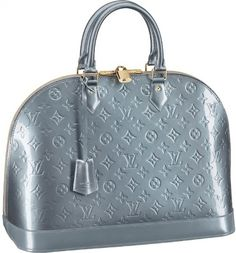 Frockage: Louis Vuitton Vernis bags and accessories