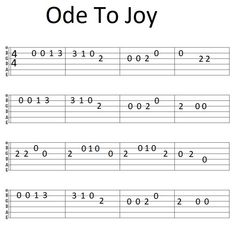 This page contains easy classical guitar tabs for andantino submerge romanza ode to joy for Elise swan lake edelweiss danse brandebourgeoise Cielito Lindo greensleeves carnival of Venice o fortuna alla fiera dellest canon in D major minuet in G major Ukulele Tabs Songs, Ukulele Fingerpicking Songs, Easy Guitar Tabs, Music Tabs, Guitar Chords For Songs, Ukulele Chords, Fingerstyle Guitar, Music Theory Guitar, Music Guitar