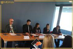 Conferenza Stampa 5 Maggio 2014. FIM - Fiera Internazionale della Musica. 16/17/18 Maggio 2014. Fiera di Genova. (© 2014 Midass/FIM® - Foto di Maurizio Piperissa)
