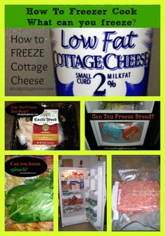 Learn how to freeze foods so you can stretch your stockpile and save big!