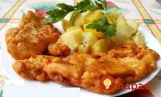 Archívy Hlavné jedlá - Page 5 of 120 - To je nápad! Cauliflower, Bacon, Food And Drink, Cooking Recipes, Beef, Chicken, Vegetables, Breakfast, Ethnic Recipes