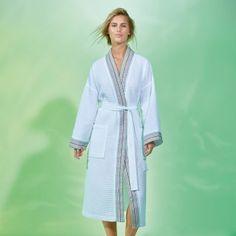 Manches Longues Peignoirs pour Hommes Design de Poche Longue Robe de Velours Corail Super Doux Voyage /à Domicile Indispensable.